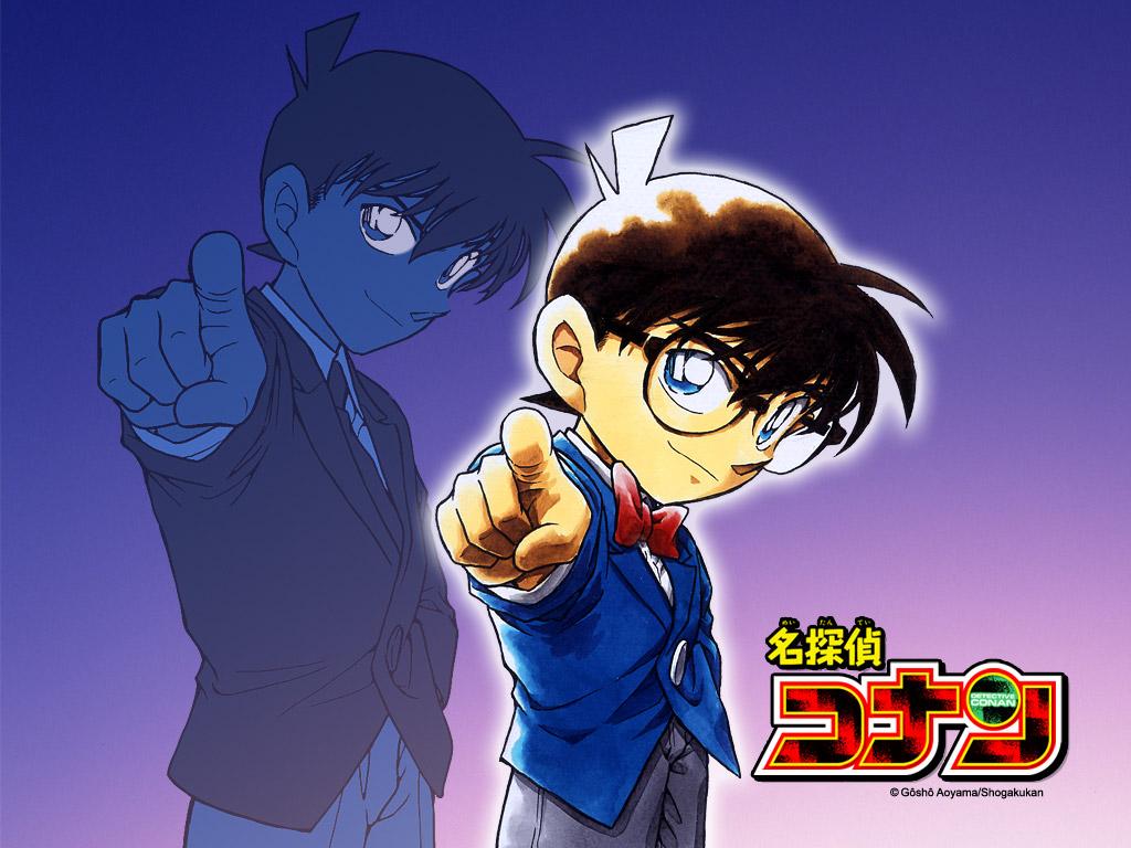 Détective Conan Conan_2